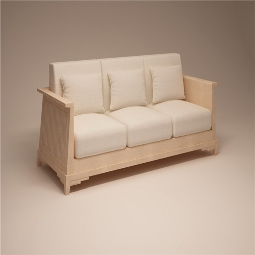 Ch ch 5103 e sofa oriental style divani furniture teem for Oriental style sofas