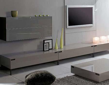 TV STAND China modern furniture manufacturer DIVANI furniture